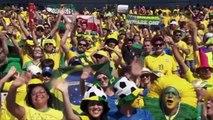 Historia de los Mundiales de Fútbol - Brasil 2014 #Deportes