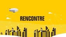 Plateau Tv :  Rencontre avec  Bertrand Dumazy,  Pdg du Groupe Edenred, à  Bpifrance Inno Génération