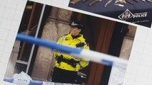 How Scotland Is Curbing Violent Crime