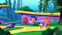 Bubble Guppies Come To Your Senses - Dailymotion Video