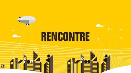 TV -  Rencontre - Nathalie Dehan