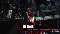 "DJ Quik ""Let's Get Down"" Live @ ""Summer Kick-Off"" Concert, Citizens Business Bank Arena, Ontario, CA, 06-03-2017"