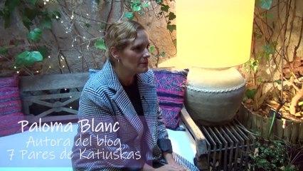 7 Pares de Katiuskas: El éxito como madre