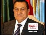 حوار نادر جدا للرئيس الاسبق محمد حسني مبارك