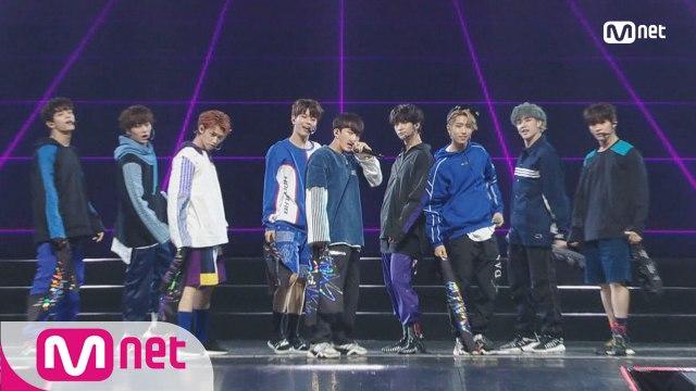 스트레이 키즈(Stray Kids) - INTRO + My Pace(Dance Break Ver)|KCON 2018 THAILAND × M COUNTDOWN