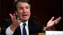 Don't Expect Justice Kavanaugh To Recuse Himself