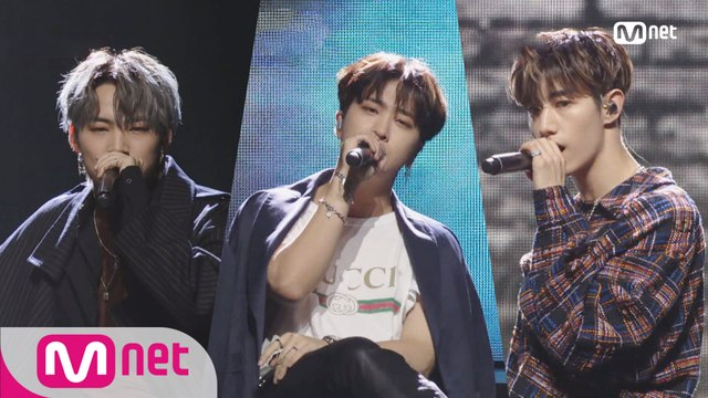 GOT7 JB&마크(MARK)&영재(YOUNGJAE) - Think About It KCON 2018 THAILAND × M COUNTDOWN
