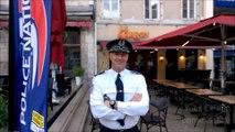 Bourg-en-Bresse : la police organise un café rencontres avec la population