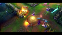 League Of Plays - WOMBO COMBOS   League Of Legends Montage