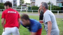 Les Walters du sport - Rugby