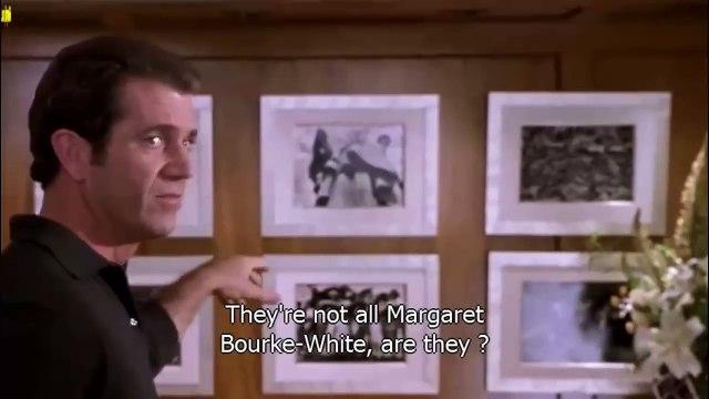 What Women Want (2000) - Mel Gibson, Helen Hunt, Marisa Tomei Part 2
