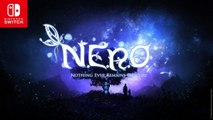 N.E.R.O. - Trailer d'annonce Switch