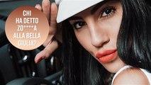 Giulia De Lellis insultata: cos'è successo alla blogger?