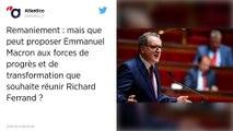 Affaire Ferrand. Trois juges d'instruction désignés à Lille.