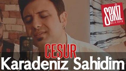 Cesur - Karadeniz Şahidim (Official Video) YENİ!