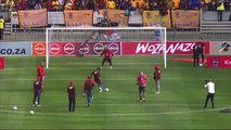 WATCH: One fan from the Cape Town City vs Kaizer Chiefs match earned their place to Kick for a Million at the end of the Absa Premiership season ⚽