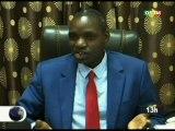 ORTM/Explication avec Dramane DIARRA (procureur du tribunal de Grande instance de Bamako) sur la question de la réquisition