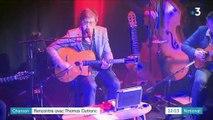 Musique : rencontre avec Thomas Dutronc à l'occasion de la sortie de son nouvel album