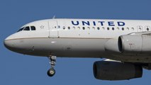 United Airlines Flight Makes Emergency Landing After Engine Failure