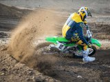 2019 Kawasaki KX450 | Dirt Rider 450 MX Shootout