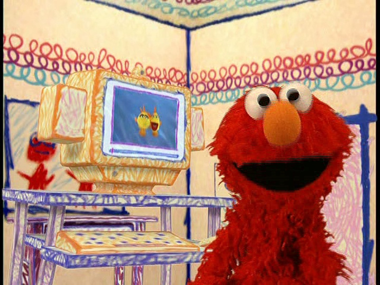 Sesame Street Elmo S World Birthdays Games More