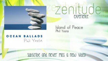 Phil Yosta - Island of Peace