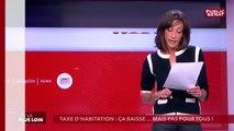 Réchauffement climatique : les citoyens se mettent en marche ! - On va plus loin (11/10/2018)