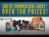 Audio46 Store End Of Summer Headphone Give-away ! Over 150 Prizes! (GIVEAWAY ENDED)