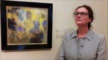 Dorit Schafer nous présente une exposition de dessins d'artistes français à la Staatliche Kunsthalle de Karlsruhe