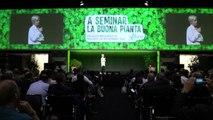 Sostenibilità e nuova ecologia: torna A seminar la buona pianta