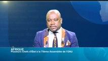 POLITITIA - Afrique : La voix et le poids de l'Afrique à l'ONU (3/3)