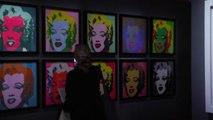 Andy Warhol a Roma: dalle icone pop fino alla musica e alla moda