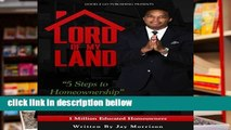 Popular Lord of My Land: 5 Steps to Homeownership