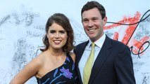 Princess Eugenie And Her Fiance Will Be Neighbors With Harry And Meghan