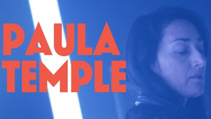 Paula Temple - Interview (Scopitone 2018)