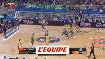 Le Panathinaïkos vainqueur à domicile face au Maccabi Tel Aviv - Basket - Euroligue