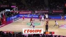 L'Anadolu Efes s'offre le Bayern - Basket - Euroligue