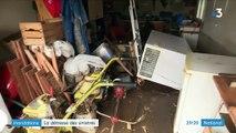 Inondations : la détresse des sinistrés du Var