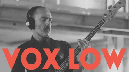"""Vox Low - """"You are a slave"""" & """"I wanna see the light"""" - Session"""