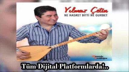 Yılmaz Çetin - Buralardan Gideceğim - (Official Audıo)