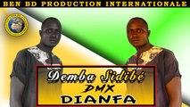 Demba Sidibé, DMX - Dianfa - DMX