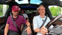 JP Kraemer und Matthias Malmedie: Luxus in der S-Klasse