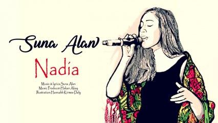 Suna Alan - NADIA-Official Video