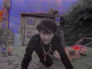 Soft Cell - Frustration