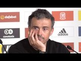 Wales 1-4 Spain - Luis Enrique Full Post Match Press Conference - International Friendly