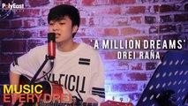 Drei Raña - A Million Dreams