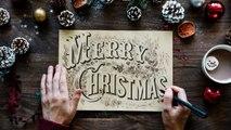 Canzoni di Natale - Auguri Di Buon Natale- testo che scorre - VERSIONE DOLCISSIMA CANTATA DA BAMBINI