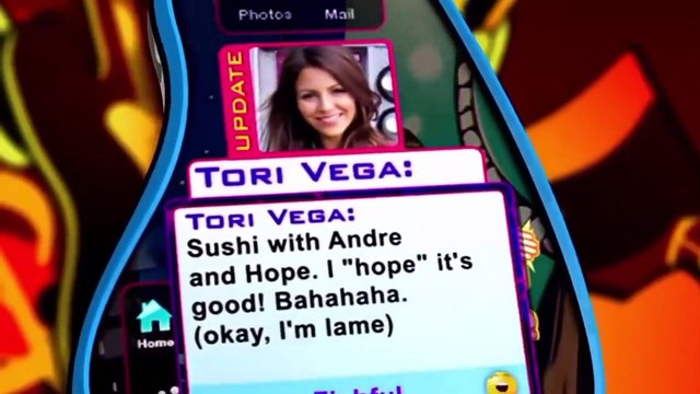Victorious S03E04 AndreVictorious S Horrible Girl mp4 Output 37