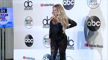 Was Mariah Carey Lip Syncing At The American Music Awards