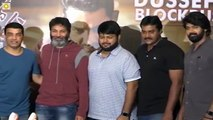 Aravinda Sametha Movie Success Meet || NTR, Pooja Hegde, Trivikram - Filmyfocus.com